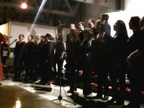Saint Paul Gospel Choir - We Lift our Hands to the Lord