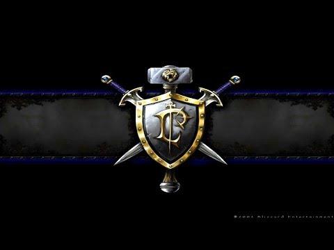 WarCraft 3: RPG+HD Карта #1