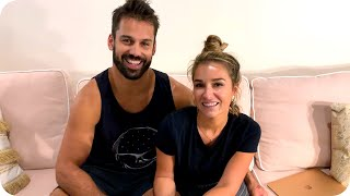 Jessie James Decker & Eric Decker Want to Send You on Your Dream Vacation // Omaze