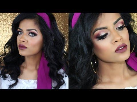 Esmeralda Halloween Tutorial