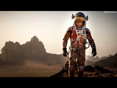 "Audiomachine - Caprica (""The Martian - Official Trailer"" Music 1 - 2015)"