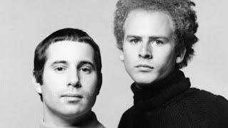 The Tragic Real-Life Story Of Simon & Garfunkel