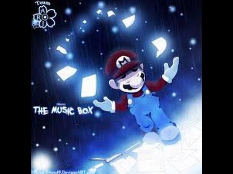 (Mario) The Music box full game playthrough/walkthrough [best ending] (reuploaded)