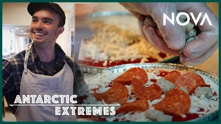 What Do You Eat in Antarctica? | Antarctic Extremes