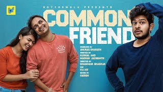 Struggles Of A Common Friend | Boy Formula | ChaiBisket