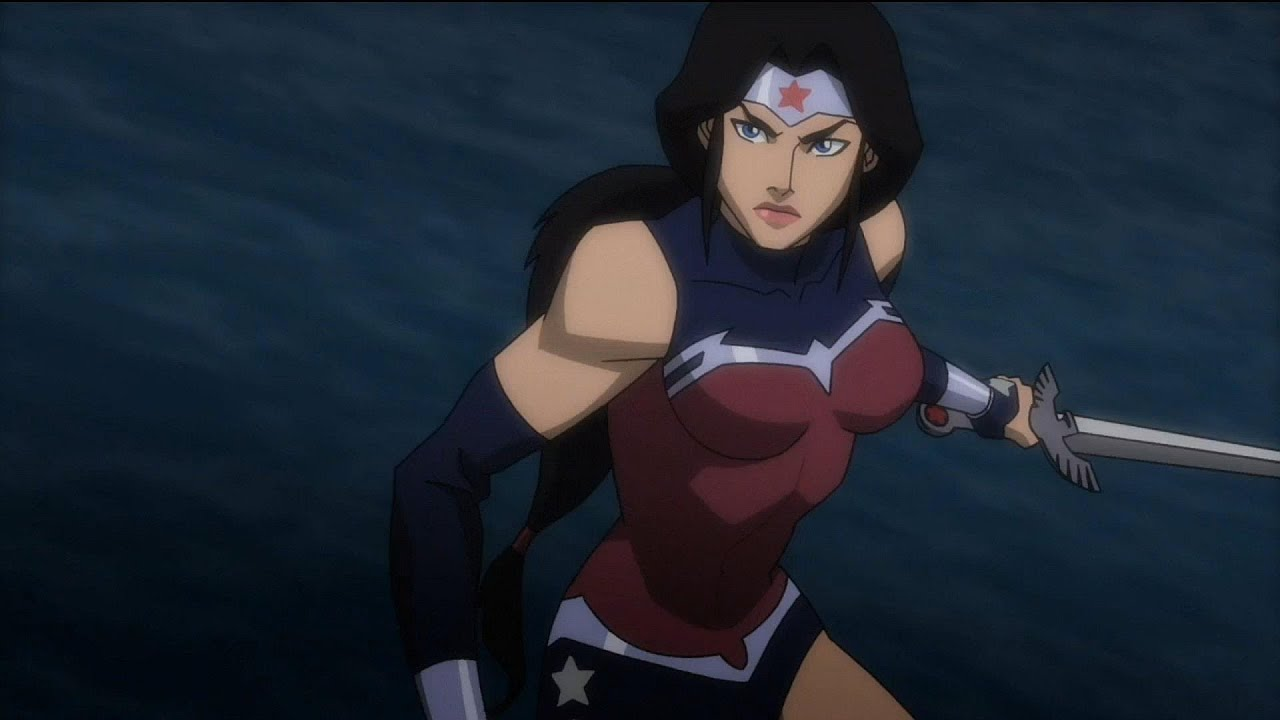 Wonder Woman Beaten Justice League Wonder Woman vs Darkseid