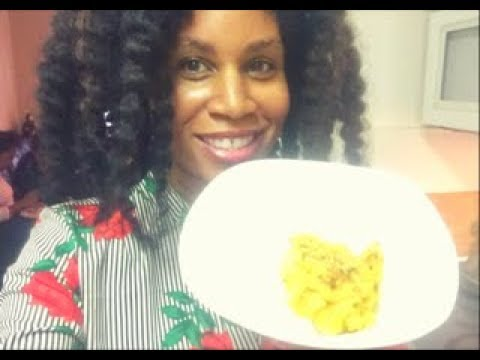 The Best Southern Baked Mac and Cheese Recipe  Vegan Soul Food   Family Dinner