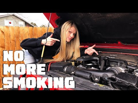 NO MORE SMOKING! How To Fix the Jeep Wrangler JL Smoking Issue!
