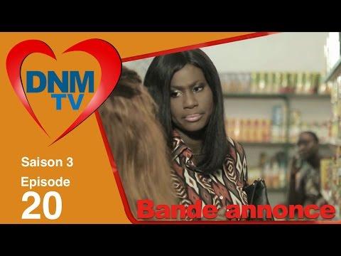 Dinama Nekh saison 3 épisode 20 : la bande annonce