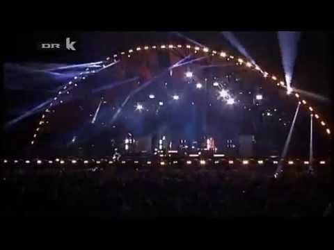 Mew Roskilde 2012