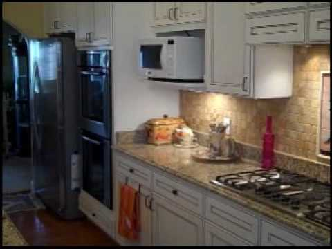 Lowery's Kitchen Addition Project