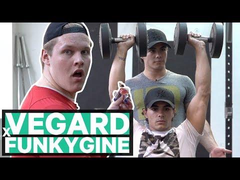 Vegard X Funkygine #6: Status etter 1 måned