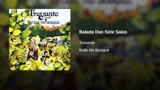 Balada Das Sete Saias