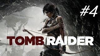 Tomb Raider- Playthrough #4 | Tout feu, tout flamme [FR]
