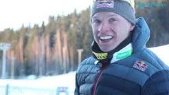 Iivo Niskasen Hiihtokoulu
