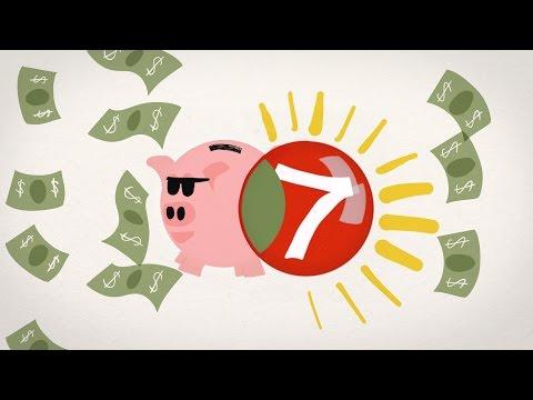 Prize-linked Savings Accounts Explained