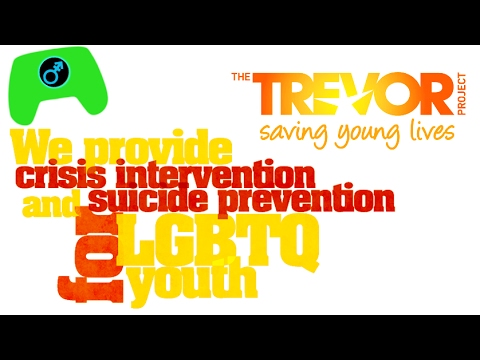 Variety Hour(s) Charity Livestream   THE TREVOR PROJECT