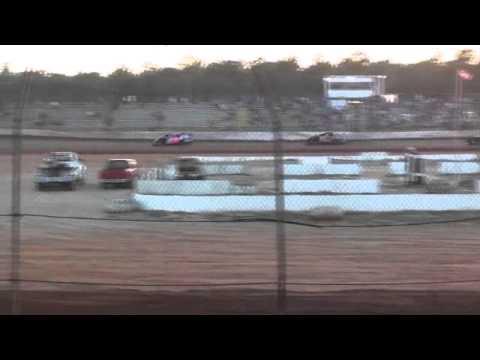 105 Speedway 5-27-12 Limited