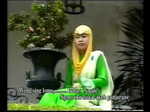Lomo_Cipt.KH Ma'ruf Islamuddin.flv