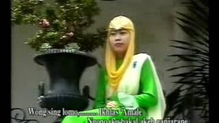 Download lagu Lomo Cipt KH Ma ruf Islamuddin flv MP3