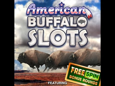 Buffalo Video Game