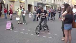 Пьяный велосипед 2(the next..., 2013-06-01T23:12:33.000Z)