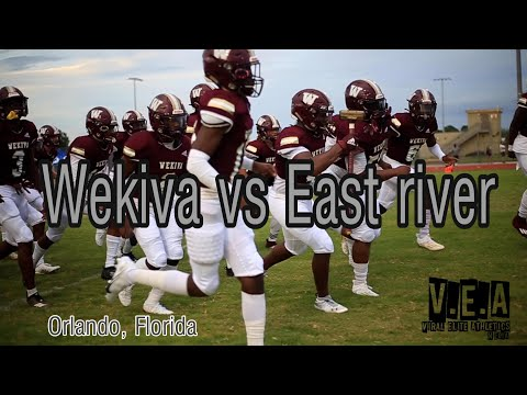 Wekiva High Vs East River !! 🔥🔥..  Blow Out 🤦🏾♂️🤦🏾♂️