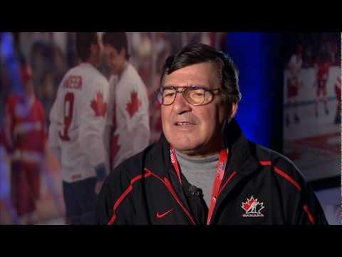 John Ferguson tribute video