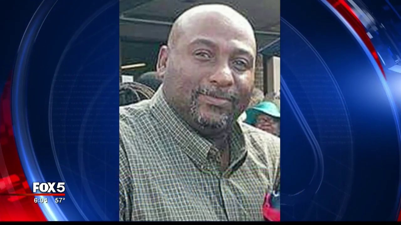 The murder of a Clayton County Father