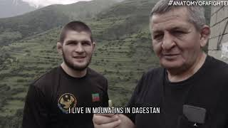 HERE IS WHY PEOPLE LOVE KHABIB