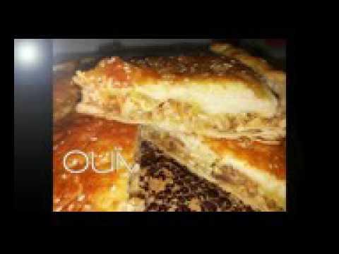 Bizza youtube for Cuisine halima filali