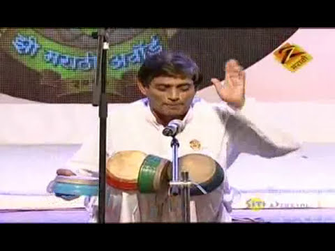 Zee Marathi Awards 2010 Oct. 31 '10 Part - 6