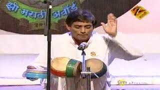 Satypal Maharaj Kirtan | सत्यपाल महाराज कीर्तन | Zee Marathi Awards 2010 | Zee Marathi