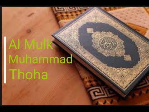surah-al-mulk---muhammad-thaha-al-junaid---juz-29---murattal-muhammad-thaha