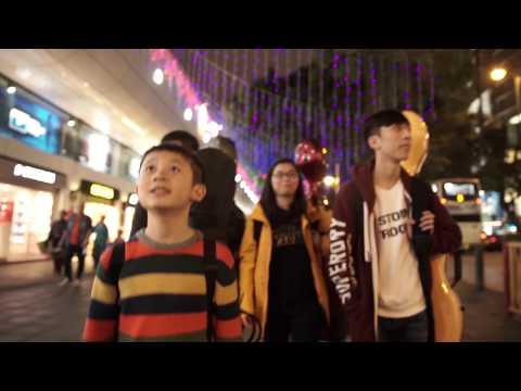 香港青少年管弦樂團(MYO) 2018 K11 Flash Mob