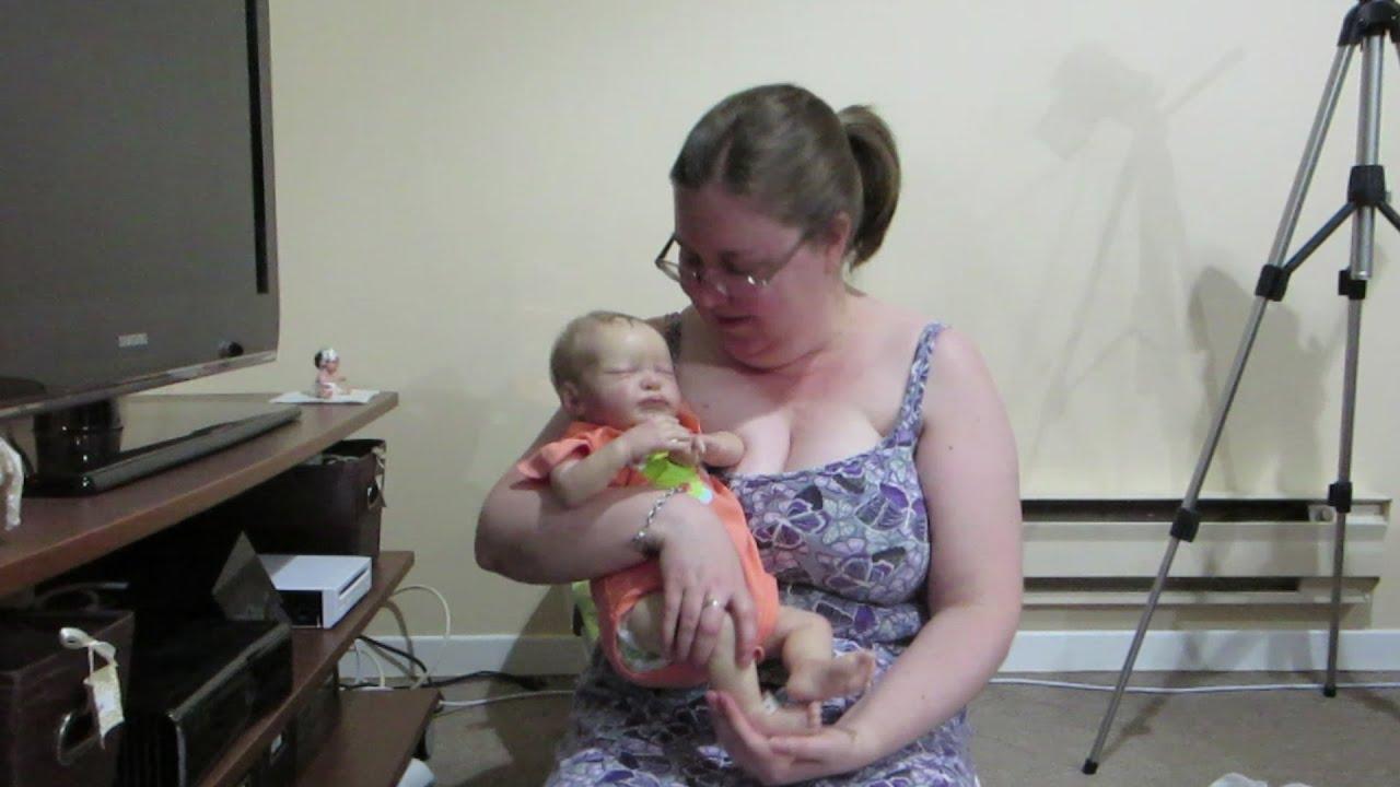 Reborn Baby Box Opening Doll Break Ep 295 Youtube