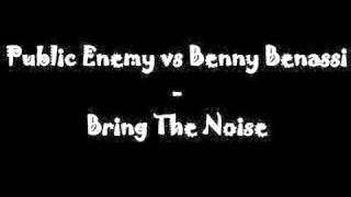 Benny Benassi ft. Public Enemy - Bring the Noise (From Piranha 3D)