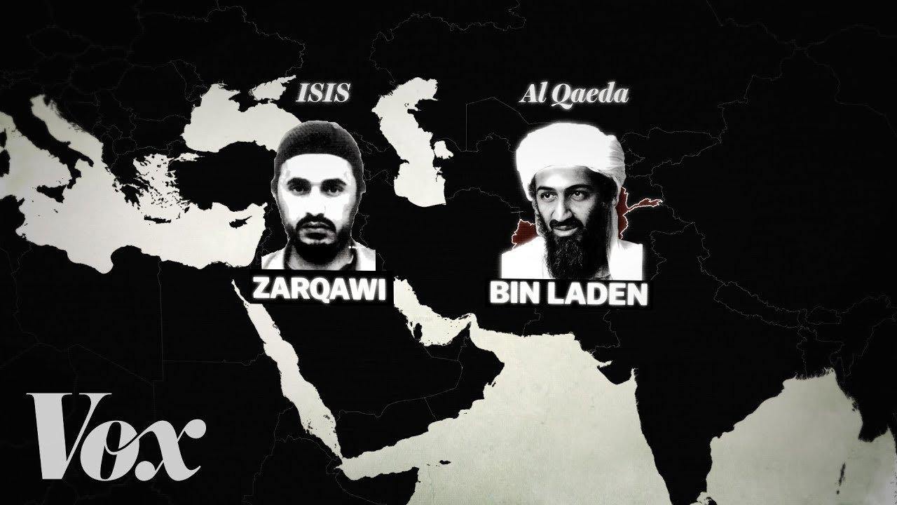 The rise of ISIS, explained in 6 minutes - YouTube