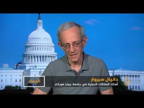 الحصاد- الأزمة الخليجية.. حصار قبل المطالب  - نشر قبل 3 ساعة