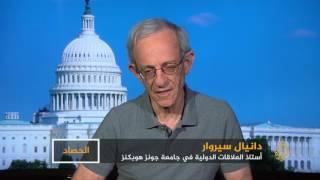 الحصاد- الأزمة الخليجية.. حصار قبل المطالب