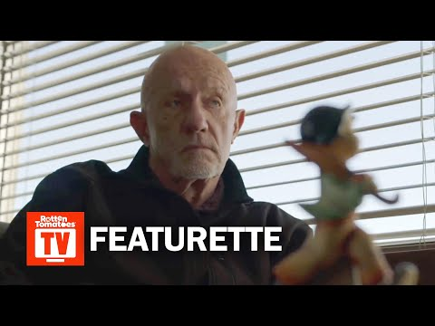 Better Call Saul S04E03 Featurette | 'Scams And Deceptions' | Rotten Tomatoes TV
