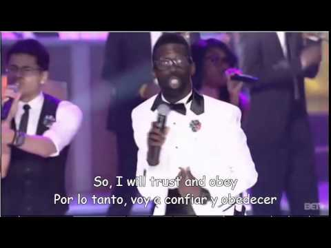 stayed on you tye tribbett (español)