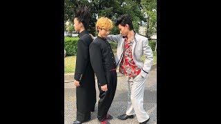 Dorama : From Today, It's My Turn! / 今日から俺は! / Kyo kara Ore w...