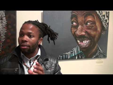 Ntembeko Bonkolo  - Contemporary Artist