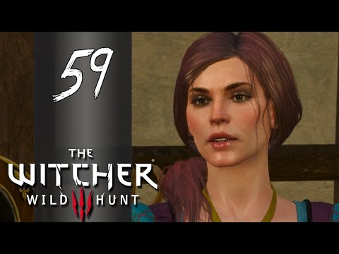 The Play's The Thing ► Let's Play The Witcher 3: Wild Hunt  Part 59