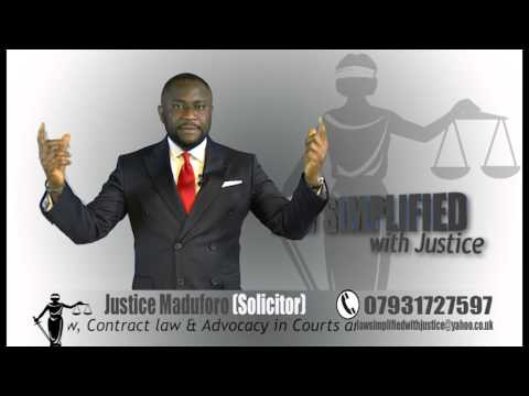 Law simplified with justice (RACIAL DISCRIMINATION UNDER THE EMPLOYMENT LAW )