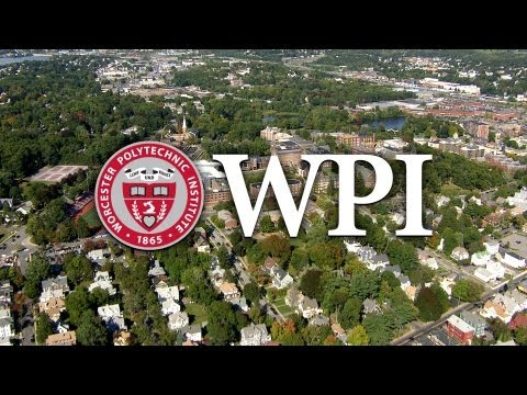 Innovate Everything - Admissions Video for WPI