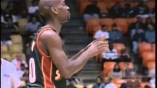 NBA - Hardwood Heroes (1998)
