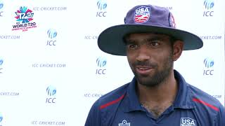 USA v Belize #WT20 Americas Qualifier Highlights