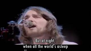 The Logical Song  with Lyrics - Supertramp
